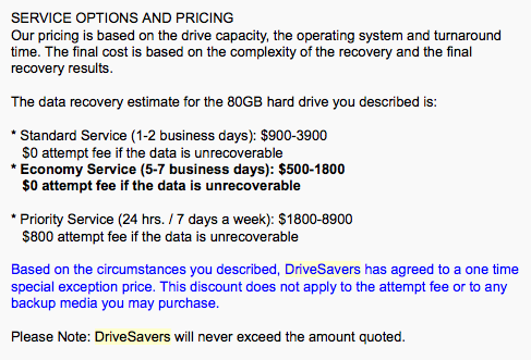 drivesavers-quote